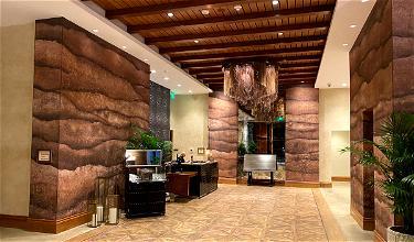 Marriott Bonvoy Welcome Gift Guarantee: Should I Request $100?