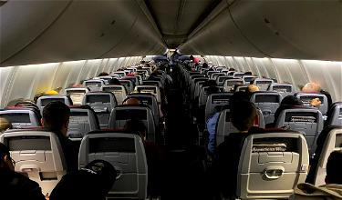 US Airlines Threaten To Ban Passengers Who Don't Wear Masks