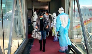 China Requiring Anal Coronavirus Test For Travelers