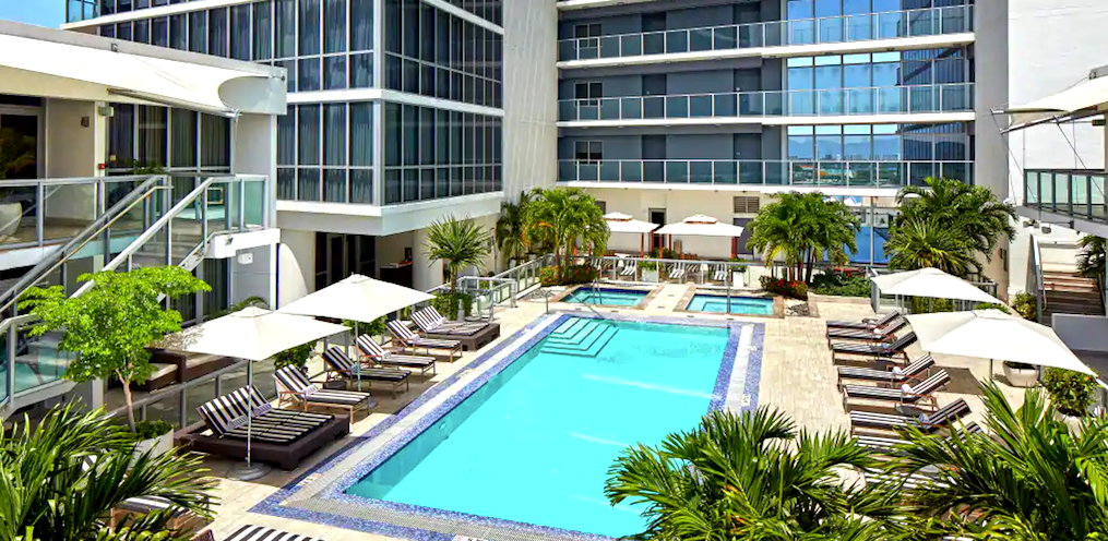 Save On Hilton Hotel Stays With Amex Offers