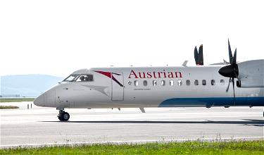 Austria Sets Minimum Airline Ticket Prices, Adds Controversial Flight Taxes