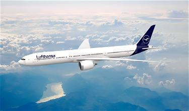 Could Lufthansa Delay 777X, New Business Class?