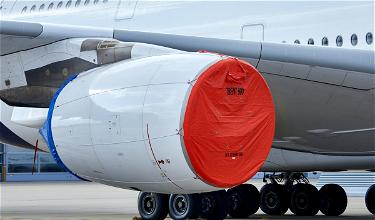 Lufthansa Plans To Reduce Fleet Size By 100 Aircraft
