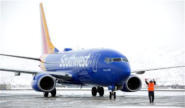 Should You Convert Southwest Airlines Vouchers Into Rapid Rewards Points?
