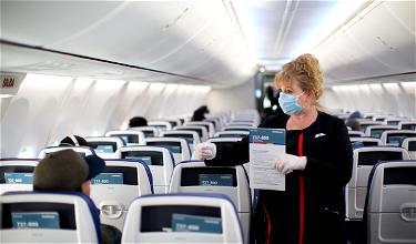 Airlines Remove Face Mask Policy Loopholes