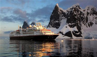 Has Anyone Been On A Cruise To Antarctica?