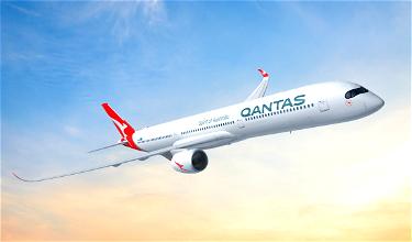 Qantas Shelves Plans For World's Longest Flight
