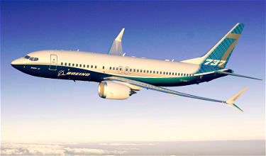 Boeing Charged With 737 MAX Fraud Conspiracy, Will Pay $2.5 Billion