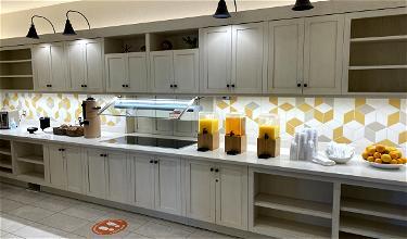 How Has Coronavirus Changed Hotel Breakfast?
