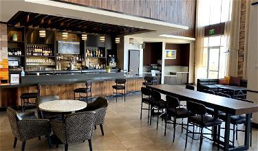 Hotels Aren't Living Up To Their Coronavirus Promises