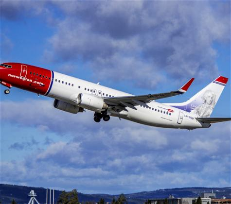 Norwegian Air Fires & Immediately Replaces CEO