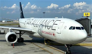 Kudos: Air Canada Aeroplan Extends Status (Again)