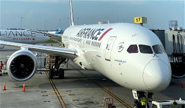 Air France Launching Denver Flights