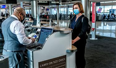 Sorry Anti-Maskers, Delta Air Lines Is Onto You