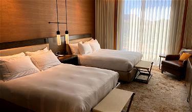 Hilton Honors Extends Benefits, Reduces Elite Requirements