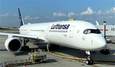 Mystery Solved: Lufthansa's Newark To Malta Route