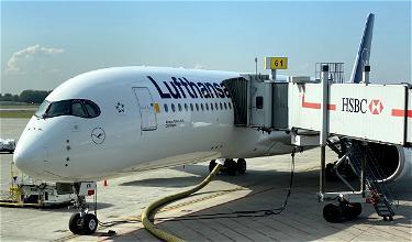Lufthansa Cuts Free Liquor In Long Haul Economy