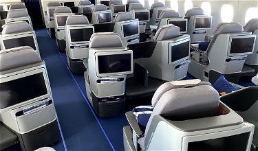 Why Lufthansa Operates An Odd China Triangle Flight