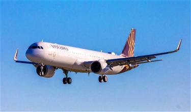 New Record: 47 People On Flight Test Positive For Coronavirus