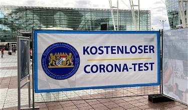 Logistics Of International Travel During Coronavirus