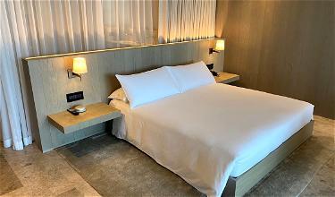Good Riddance: Marriott Looks To Cut Alarm Clocks
