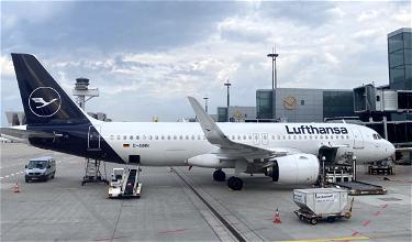 "Lufthansa Group Goes Gender Neutral, No More ""Ladies And Gentlemen"""