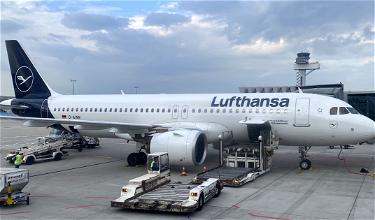 Lufthansa May Offer Moscow Vaccine Flights