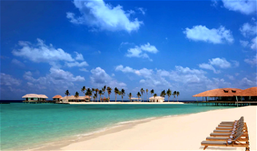 Maldives Adds Visitor Coronavirus Test Requirement