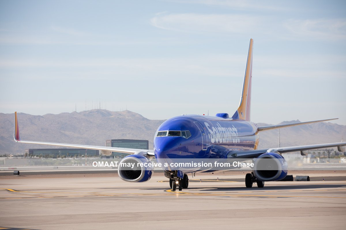 Southwest Airlines Plus Card Review (2021)