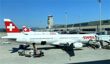 Can Americans Transit European Airports?