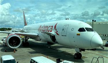 Avianca Expands Internationally With New US Routes