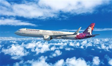 Hawaiian Airlines Mandates Employee Vaccination