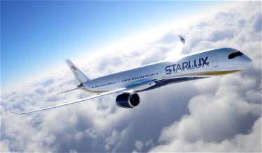 Starlux Airlines Delays LAX Flights, Likely To 2023