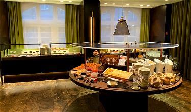 Marriott Hotels Can No Longer Play Elite Breakfast Games As Of July 1
