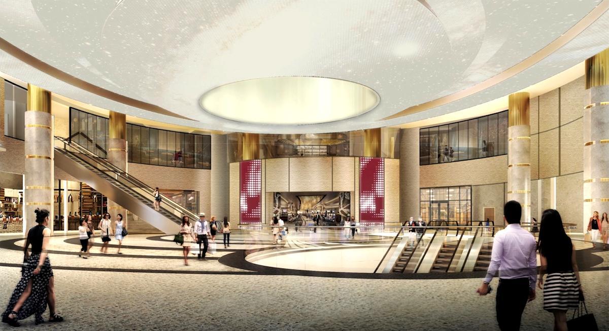 Now Open: Hyatt Regency JFK At Resorts World