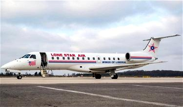 Lone Star Air: Liberia's New National Airline