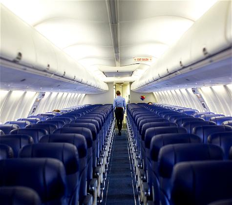 Southwest Airlines Resumes Alcohol & Coffee Service