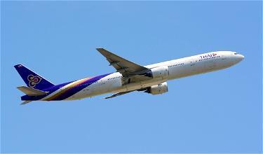 Thai Airways' Mysterious Flight To Louisiana