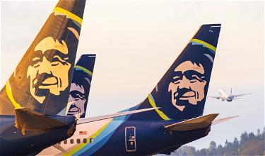 Great Deal: Alaska Airlines Fall BOGO Sale