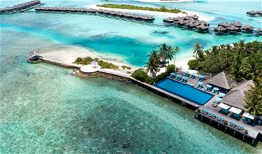 Maldives Hotel Offers Unlimited 2021 Stays For $30,000