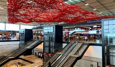 Review: Berlin Brandenburg Airport (BER)