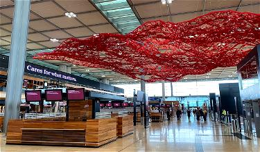 Oops: Berlin's New Airport Can't Stay Warm In Winter