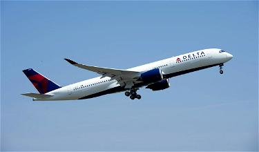 Delta Axes Plans For Cape Town Flights