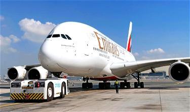 Emirates Reports Record $5.5 Billion Loss