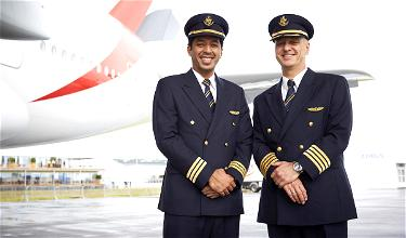 Emirates Doesn't Have Many A380 Pilots Left