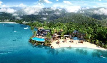 Mango House Seychelles: New Hilton LXR Hotel