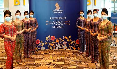 Singapore Airlines Opens External Training Academy