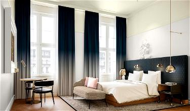 Yay: Hyatt Expanding Significantly In Europe