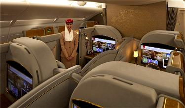 Emirates Operating A380 Flight To Nowhere For Vaccinated Travelers