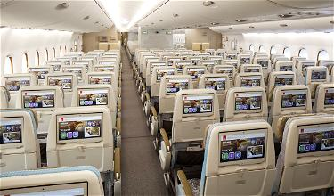 Emirates Subtly Wages War On Credit Card Fees